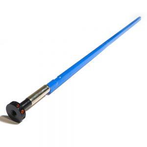 Spoke wheel guitar truss rod