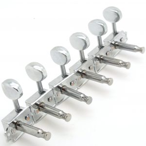 Deluxe Kluson Guitar Machine Heads