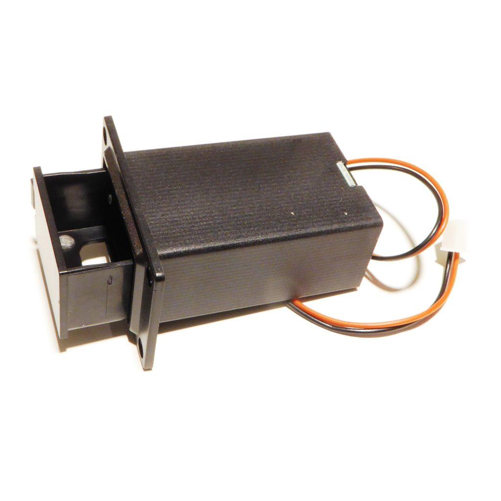 flat mount battery case for electric acoustic guitar 9 volt. Black Bedroom Furniture Sets. Home Design Ideas