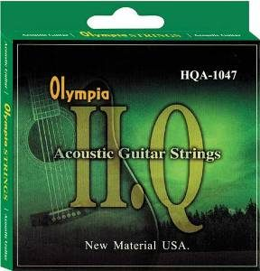 Olympia HQ Acoustic Guitar Strings