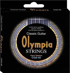 Olympia Classical Guitar Strings