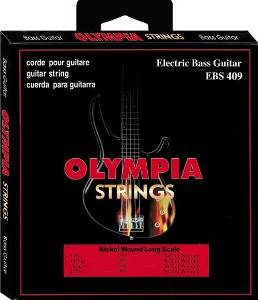 Olympia Electric Bass Guitar Strings