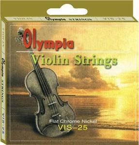 Olympia Violin Strings