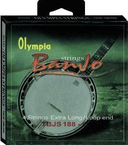 Olympia Banjo Strings