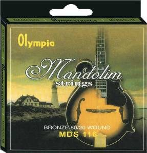 Olympia Mandolin Strings