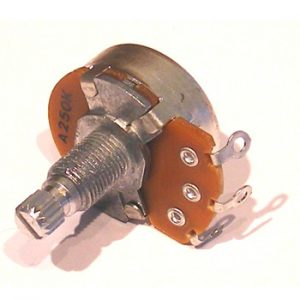 Potentiometer 24 mm Diameter