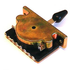 Heavy Duty Switch Pick Up Selector