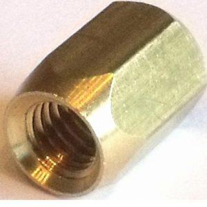 Truss Rod Nut, 7 mm AF