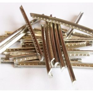 Brass Guitar Fret Wire 60 Mm