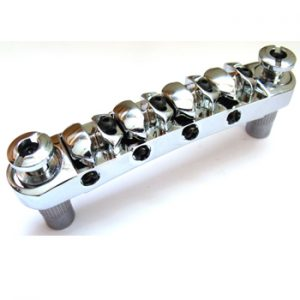 Four String Bass Guitar Bridge
