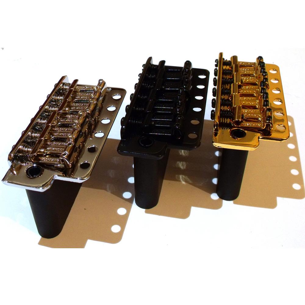 Wilkinson Guitar Tremolo with Steel Sustain Block