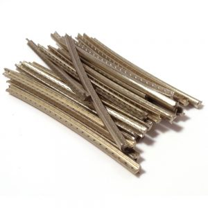 Nickel Silver Guitar Fret Wire 60 mm