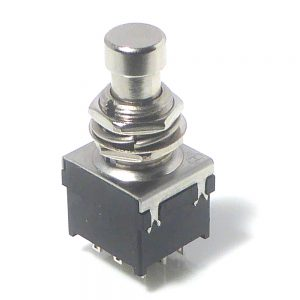 Pedal Foot Switch 9 Pin