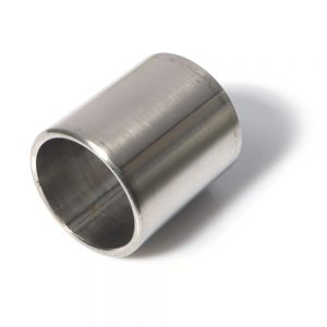 Chrome Guitar Slide 28mm