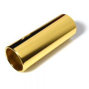 Gold Guitar Slide